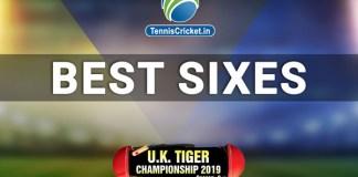 best six uk tiger championship 2019