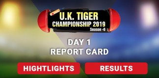 uk tiger day 1
