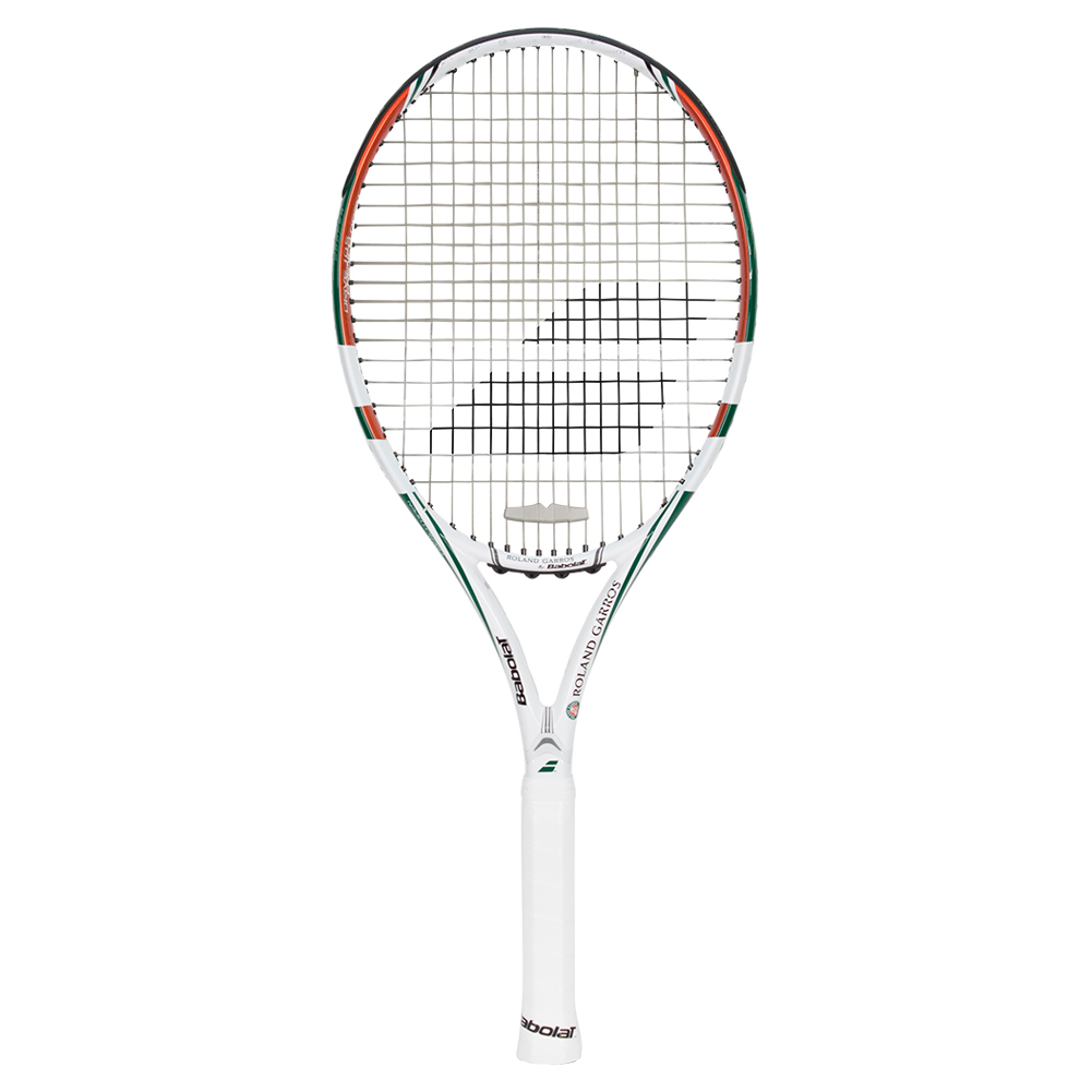 Babolat Drive 105 Roland Garros Tennis Racquet Tennis Express