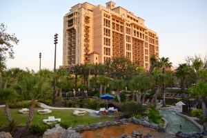 The Four Seasons Orlando Walt Disney World Resort