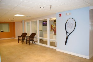 Bath & Racquet Athletic Club