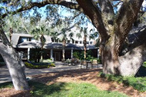The Omni Amelia Island Plantation Resort