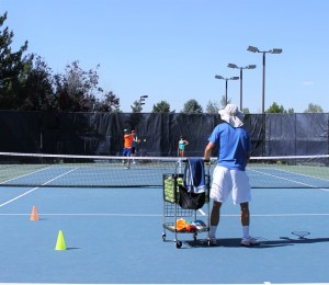 Junior Tennis Lessons Reno Nevada
