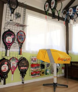 Tennis Racquet Stringing Reno NV