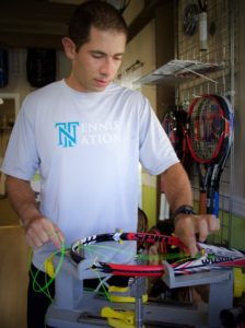 Tennis Racquet Stringing Services Reno NV