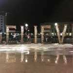 New Year Resolution Believe Reno Nevada