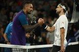 Australian Open: Dominic Thiem vs. Nick Kyrgios: Der österreichische Partycrasher