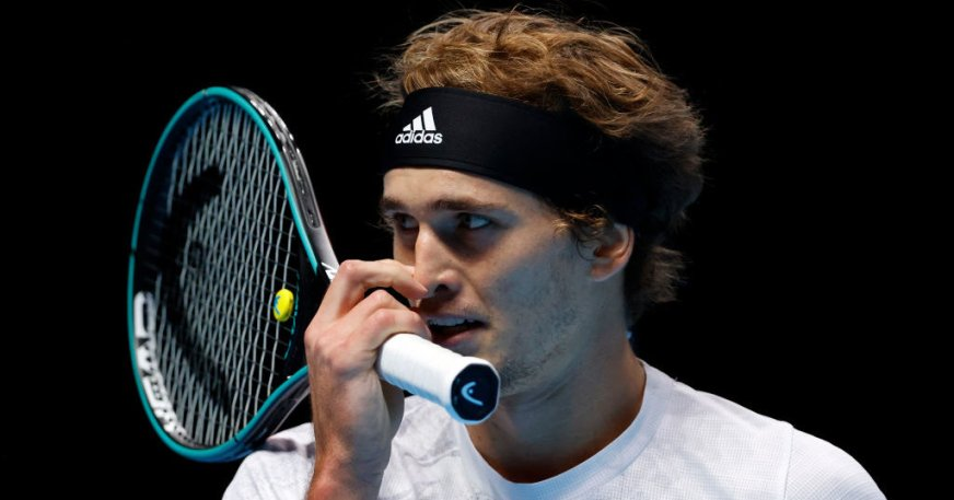 ATP Finals 2020: Alexander Zverev also loses against ...