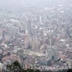 Gracias, Bogota by Junior Williams