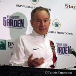 Wimbledon Preview Conference Call with ESPN's Chrissie Evert, John McEnroe