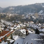Friendly Fribourg – The Swiss City Did Itself Proud As a Davis Cup Host