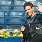 Juan Martin del Potro Makes a Winning Return at Delray Beach; ATP Results