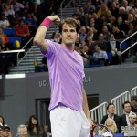 Tommy Haas Named BNP Paribas Open Tournament Director