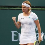 Kuznetsova and Carreno Busta Take Kremlin Cup Singles Titles