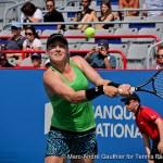 Tennis Channel Adds Bethanie Mattek-Sands To US Open Team
