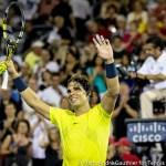 Rafael Nadal Wins Ninth Monte-Carlo Crown