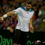 Gemany Completes 4-1 win over Spain in Davis Cup