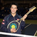 Kei Nishikori Repeats as Memphis Champion