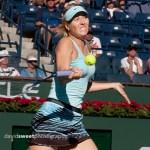 Defending Champion Maria Sharapova Falls to Qualifier Camila Giorgi at Indian Wells