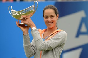 Ana Ivanovic photo by Christopher Levy @tennis_shots