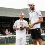 Wimbledon Wild Card Update: Former Champion Lleyton Hewitt Given a Doubles Wild Card