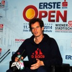 Andy Murray Closes the Gap on No. 1 with Vienna Title