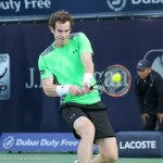 Murray Win Sets Up Quarterfinal Match Against Davis Cup Teammate at China Open
