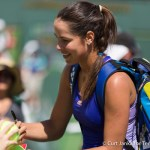 Former World No. 1 Ana Ivanovic Joins the PlaySight Team