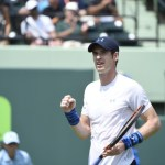 """Andy Murray Nets Record Fifth Queen's Club Title on First """"Father's Day"""""""