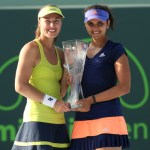 Sania Mirza Becomes First Woman from India to  top the Doubles Rankings
