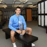 Novak Djokovic Four-peats at ATP World Tour Finals