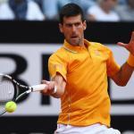 Novak Djokovic and Andy Murray Advance to Roland Garros Third Round
