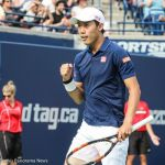 Nishikori to Face Novikov on Tuesday in First Round of Oracle Challenger Series in Newport Beach