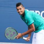Nick Kyrgios Wins Japan Open