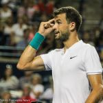 Grigor Dimitrov Wins ATP Finals Title Beating David Goffin