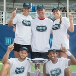 San Diego Aviators win first Mylan World TeamTennis championship