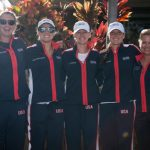 United States Host Germany in Fed Cup First Round in Maui