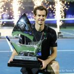 Andy Murray Wins His First Dubai Title