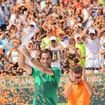 Roger Federer Defeats Rafael Nadal to Complete Indian Wells-Miami Double