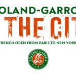 "New York City Transforms Into Paris for ""Roland-Garros in the City"" June 9-11"