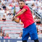 Kyrgios Beats Nadal To Reach Cincinnati Semis