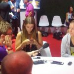 Meet the Press – WTA All-Access at Rogers Cup in Toronto