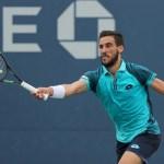 Damir Dzumhur Wins First-Career Title at St. Petersburg