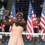 Unseeded Sloane Stephens Wins US Open for First Major Title