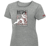 """Battle of the Sexes"" Inspired Gear to Benefit The Women's Sports Foundation"