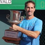Jeff Greenwald Wins Singles Title at the USTA National 40 Hard Court Championships