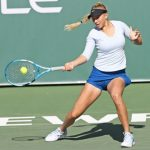 American Amanda Anisimova Advances to Main Draw of Oracle Challenger Series in Newport Beach