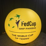 Fed Cup Draws for April 21-22, 2018