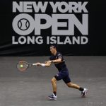 On the Comeback Trail, Kei Nishikori Beats Noah Rubin in First Main Draw Win of 2018 at New York Open