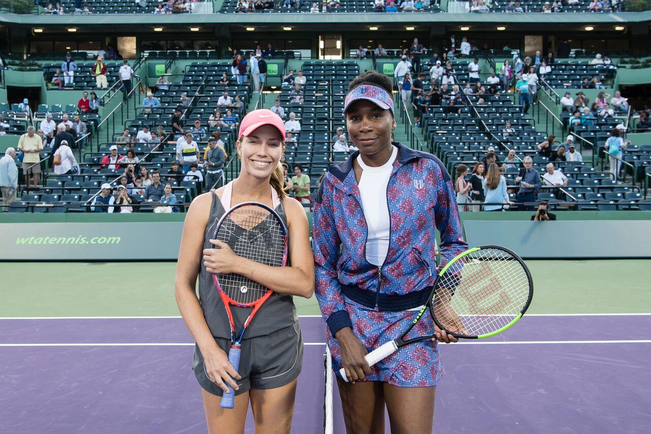 Collins Venus Miami Open